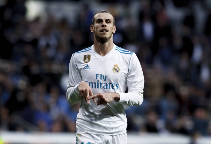 Gareth Bale Manchester United transfer targets