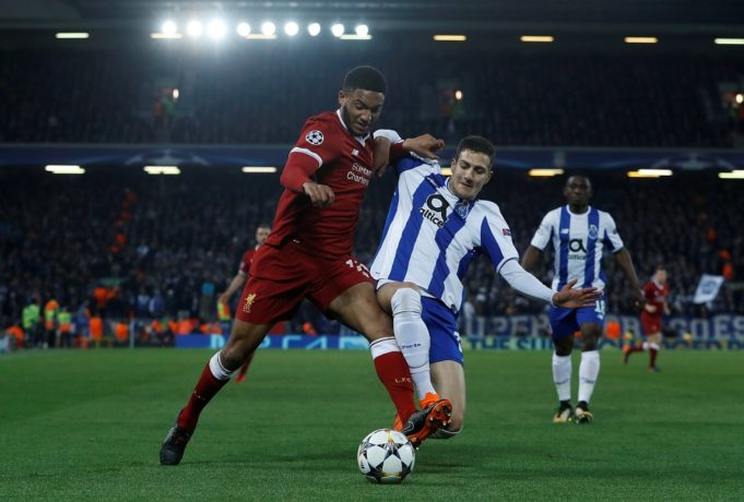 Manchester United hoping to sign Porto star this week