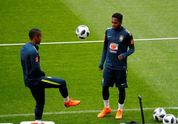 Manchester United's path clear to move for Fred