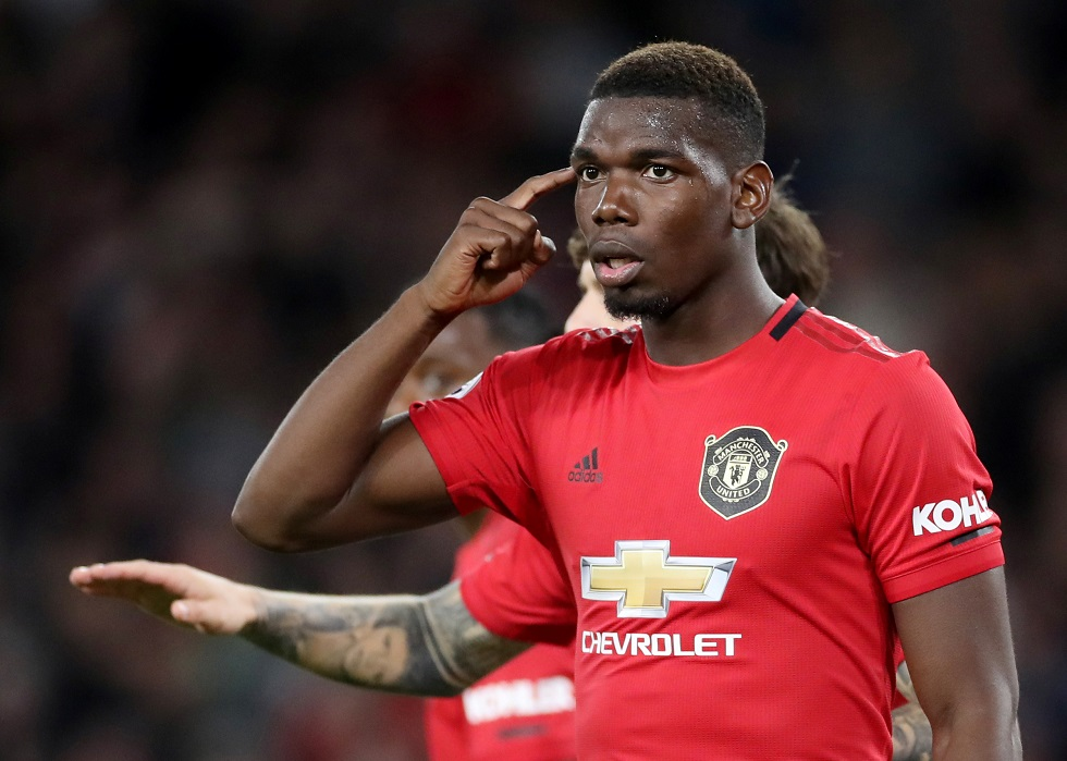 Paul Pogba Wants To Quit Manchester United