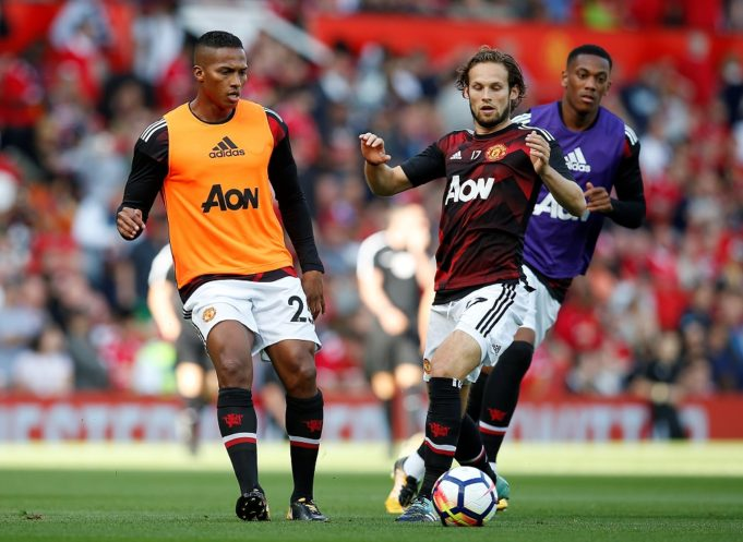 European giants doing everything to sign Manchester United ace