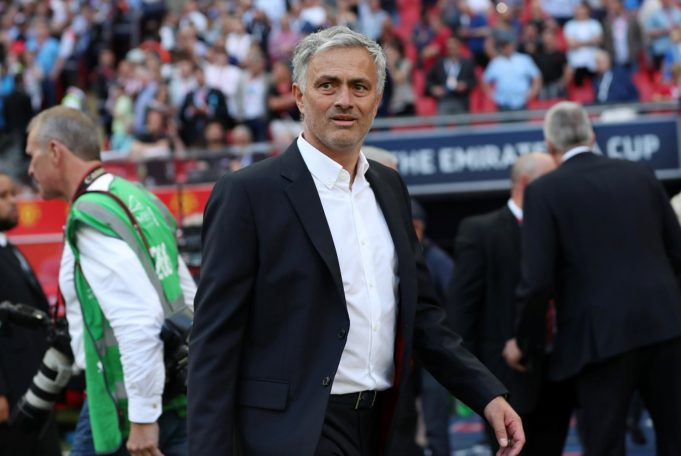 Jose Mourinho wants two deals to be done