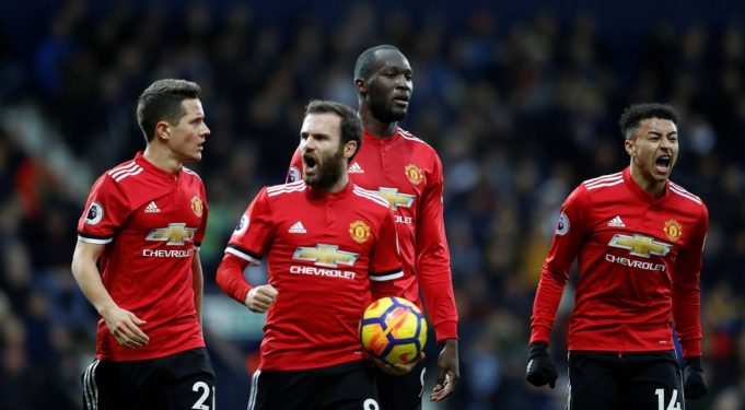 Manchester United star gives update about his future