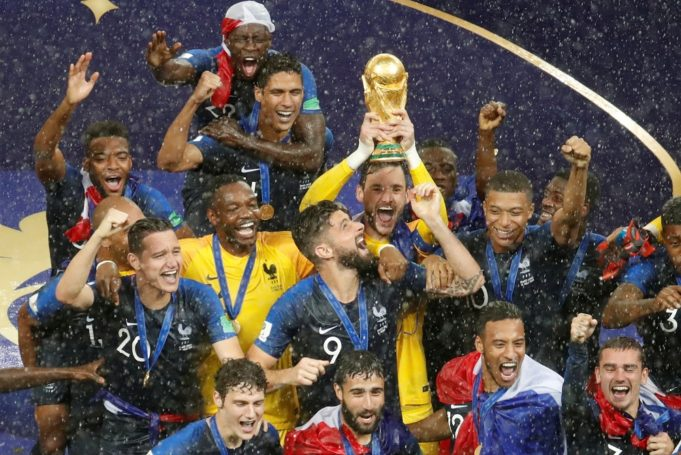 Manchester United urged to sign World Cup Winner