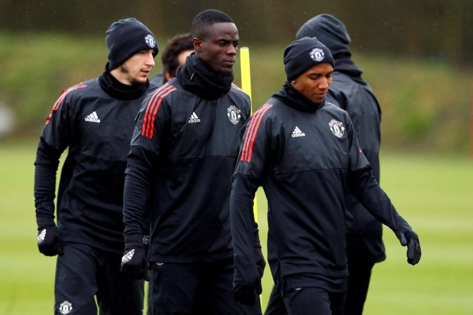 Manchester United ace set to stay at the club