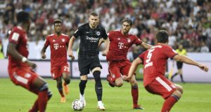 Bundesliga star has offered transfer hope to Manchester Unite