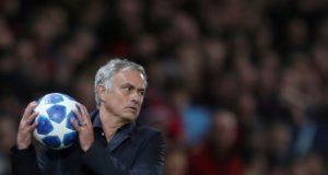 Fabio Capello reveals which defenders Jose Mourinho in the summer