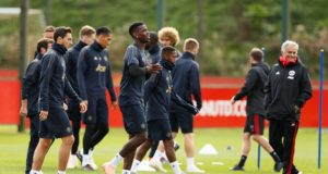 Paul Pogba urged to discuss his problems with Jose Mourinho