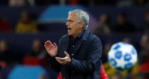 Premier League legend has backed Jose Mourinho