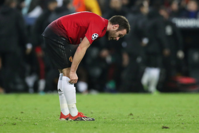 Juan Mata Sums Up Disappointing Manchester United Season In An Emotional Note