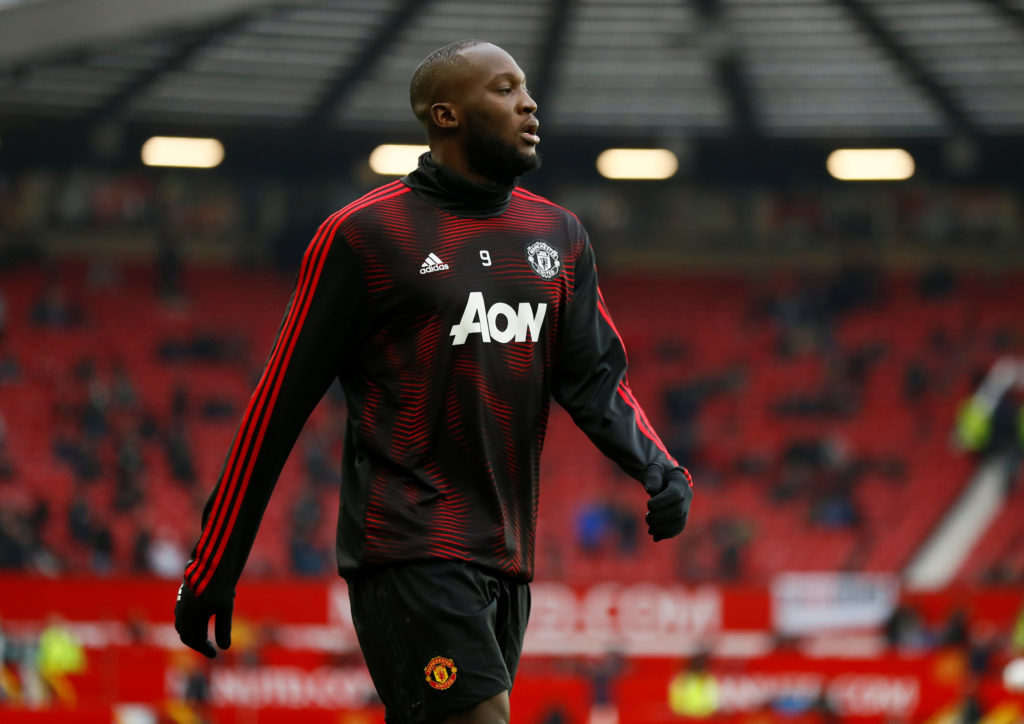 10 Players Who Played For Manchester United And Chelsea Romelu