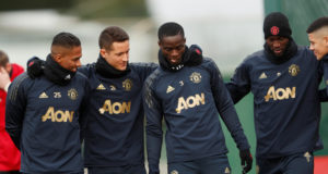 Manchester reject Arsenal loan inquiry for defender