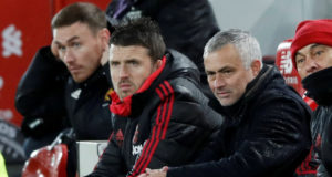 Michael Carrick Was Ghosted By Jose Mourinho Before Getting Fired