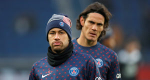 Neymar Sends Chilling Warning To Manchester United Fans Ahead Of Champions League Draw