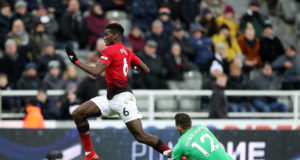 Ole Solskjaer's Motivating Words Convinced Pogba To Stay