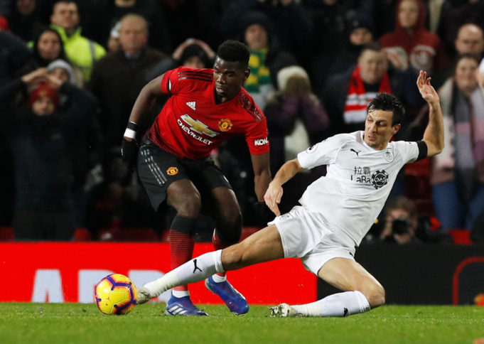 Paul Pogba Urges Teammates To 'Stay Humble' Amidst Injury Doubt
