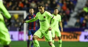 The Latest On Philippe Coutinho To Manchester United