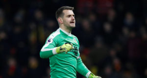 Tom Heaton Not Surprised By Manchester United's Success Under Ole Solskjaer