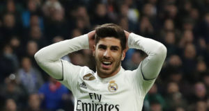 Manchester United Heading Race For £105m Real Madrid Attacker