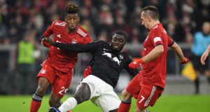 Manchester United Join Bayern Munich In Race For €100m Defender