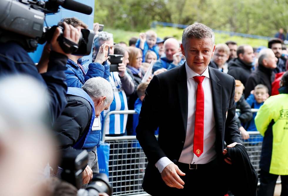 Manchester United Most Attacking Manager