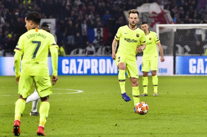 Manchester United Targeting Barcelona Playmaker