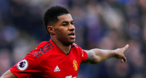 Marcus Rashford In Line To Get A Pay Raise From Manchester United