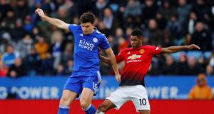 Ole Solskjaer Hails Leicester City Defender To Reignite Transfer Rumours