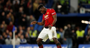 Paul Pogba Wants To Win A Trophy For Manchester United