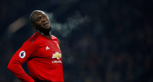 Romelu Lukaku Could Leave Manchester United For Inter Milan