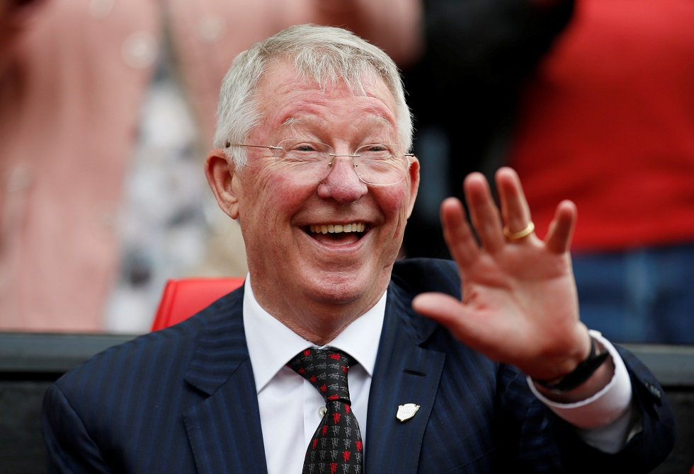 Top 15 Manchester United Most Successful Managers