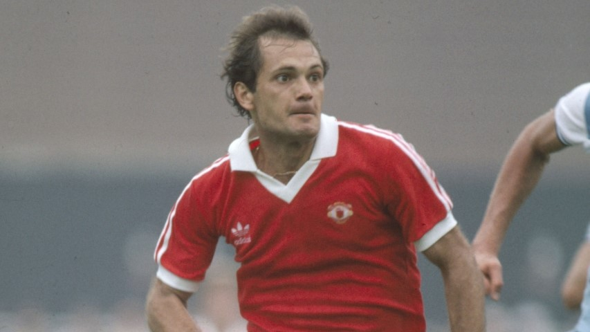 10 Players Who Played For Manchester United And Chelsea Ray Wilkins