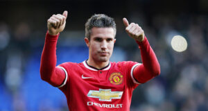 Robin Van Persie Insists Ole Gunnar Solskjaer Is The Right Man For The Manchester United Job