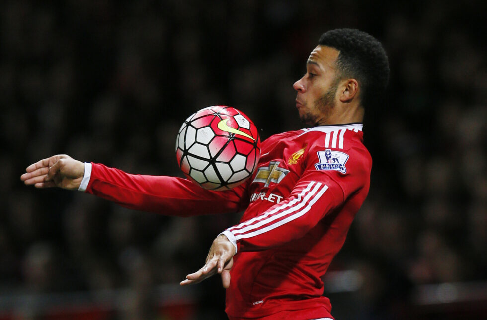 5 Players Who Failed At Manchester United Memphis Depay