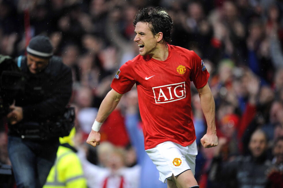 5 Players Who Failed At Manchester United Owen Hargreaves