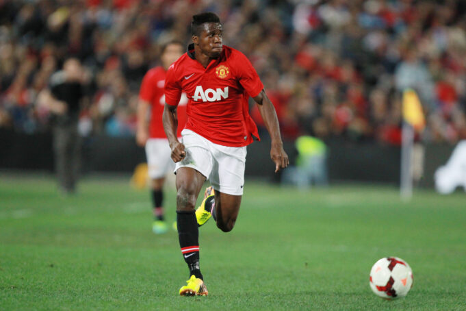 5 Players Who Failed At Manchester United Wilfried Zaha