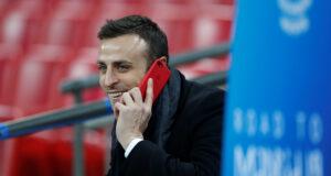 Dimitar Berbatov Makes Grand Claim Regarding Manchester United's Champions League Hopes