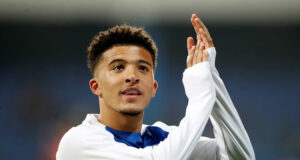 Jadon Sancho's Move To Manchester United Could Smash £148m Record