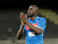 Top 5 Manchester United defender transfer targets this summer Kalidou Koulibaly