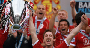Gary Neville Insists Manchester United Should Retain The Homegrown Core