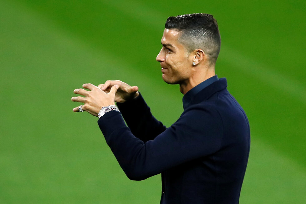 Manchester United most expensive departures Cristiano Ronaldo