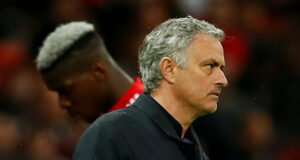 Mourinho opens up on last few months at Old Trafford
