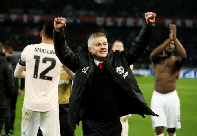 Neville Insists That Manchester United Should Back Solskjaer