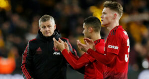 Ole Gunnar Solskjaer Instructs Manchester United To Go All Out For £65m Defender