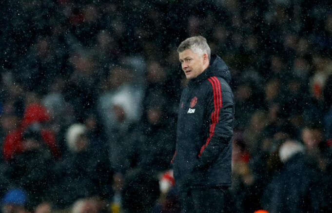 Ole Solskjaer Not Too Happy With Manchester United's Slow Start In 2-0 Defeat