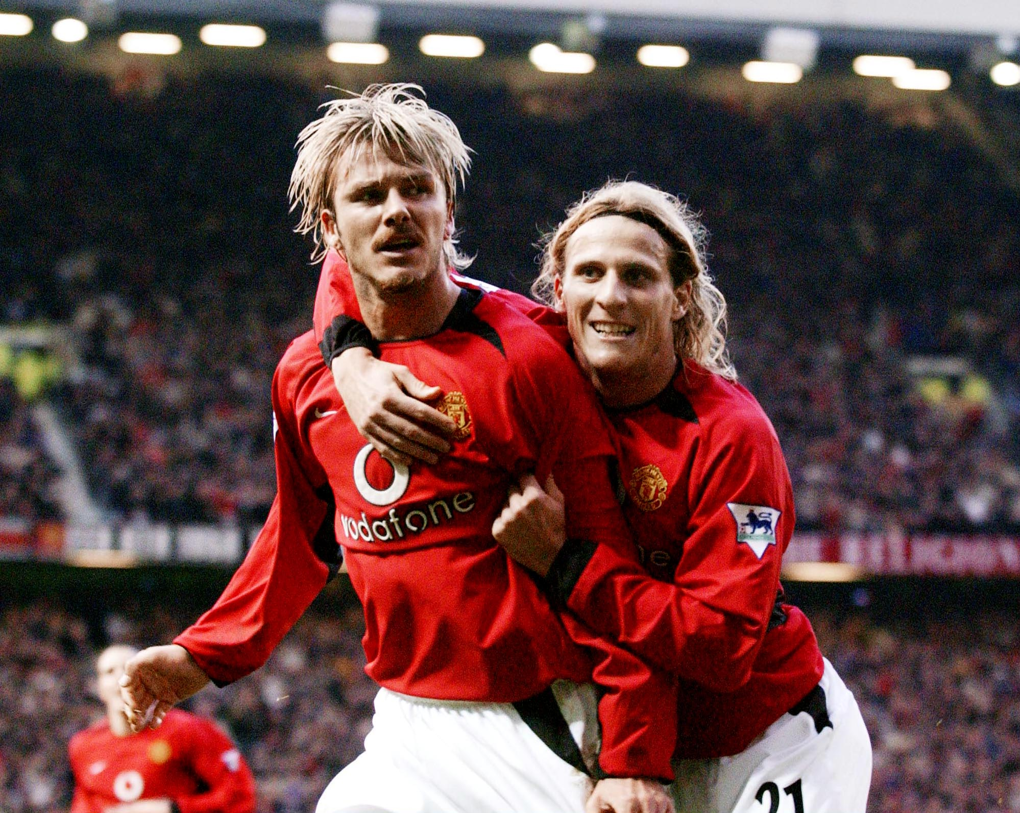 Players That Never Made It At Manchester United