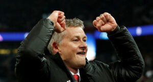 Solskjaer clarifies contract situation with Molde