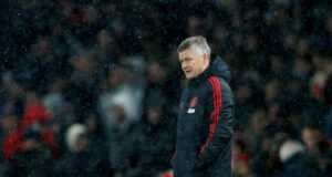 Solskjaer talks about United's chance this season