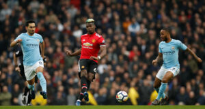 Sterling treated differently: Pogba