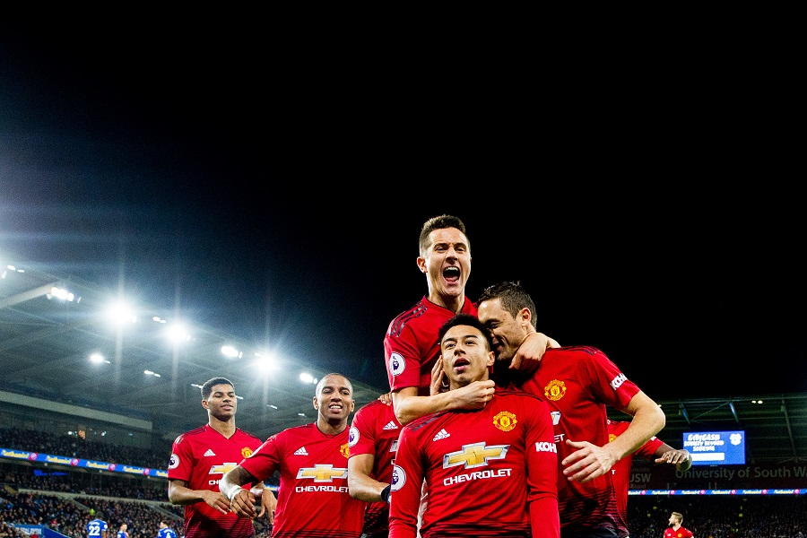 Top 5 Most Overrated Manchester United Players